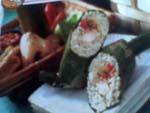 nasi-bakar-dalam-bambu