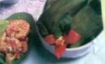 udang kukus